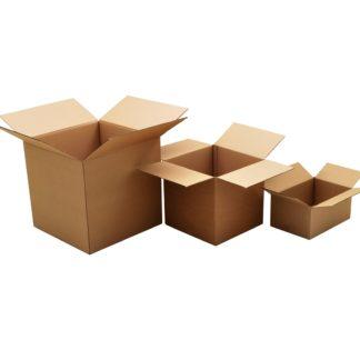 Cajas Stock regular