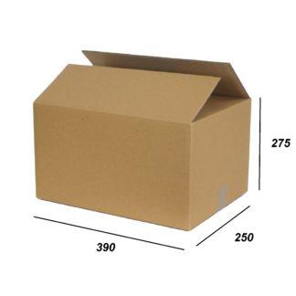 Cajas de cartón a medida